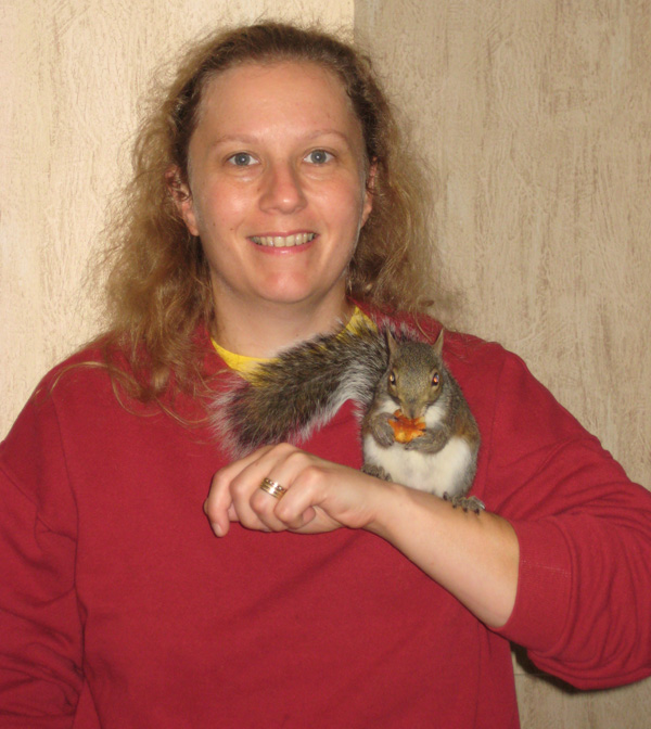Animal Medical Associates - Saco, ME - Sandra Mitchell DVM DABVP is a feline specialist and exotic companion mammal specialist as well as a licensed wildlife rehabilitator